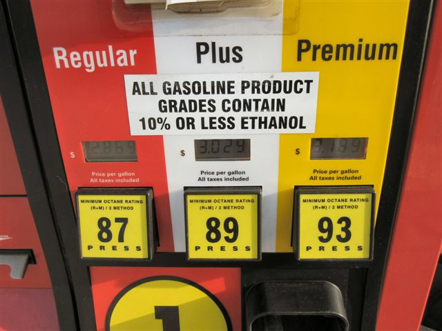E85 Gas Stations >> Fishermen Beware Ethanol Fuel Is Deadly For Outboard Motors