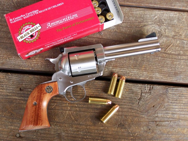Hunting with the  44 magnum handgun - AllOutdoor com