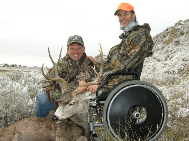 WY Dream buck