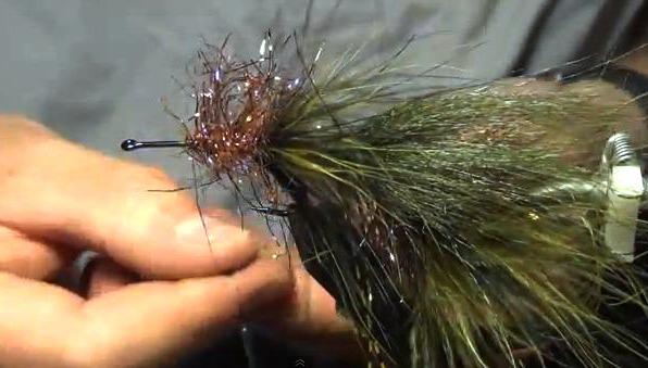 How to tie a Fatbanger Sculpin