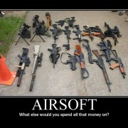Source: Airsoft Malaysia E-Museum