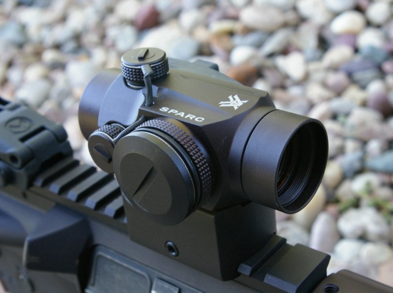 Vortex Sparc Red Dot Sight Alloutdoorcomalloutdoorcom
