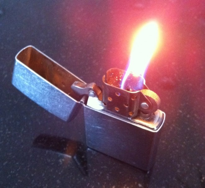 The u201cZippo Survival Lighteru201d is not a new product from Zippo. Rather itu0027s my way of labelling the ordinary ubiquitous Zippo which is without a doubt the ... & Zippo survival lighter - AllOutdoor.comAllOutdoor.com