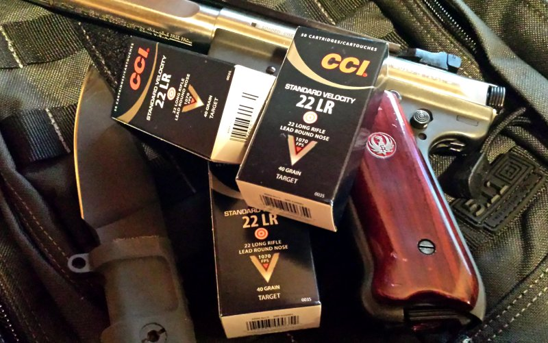 Shocker: I found a reasonably priced source for ammo online