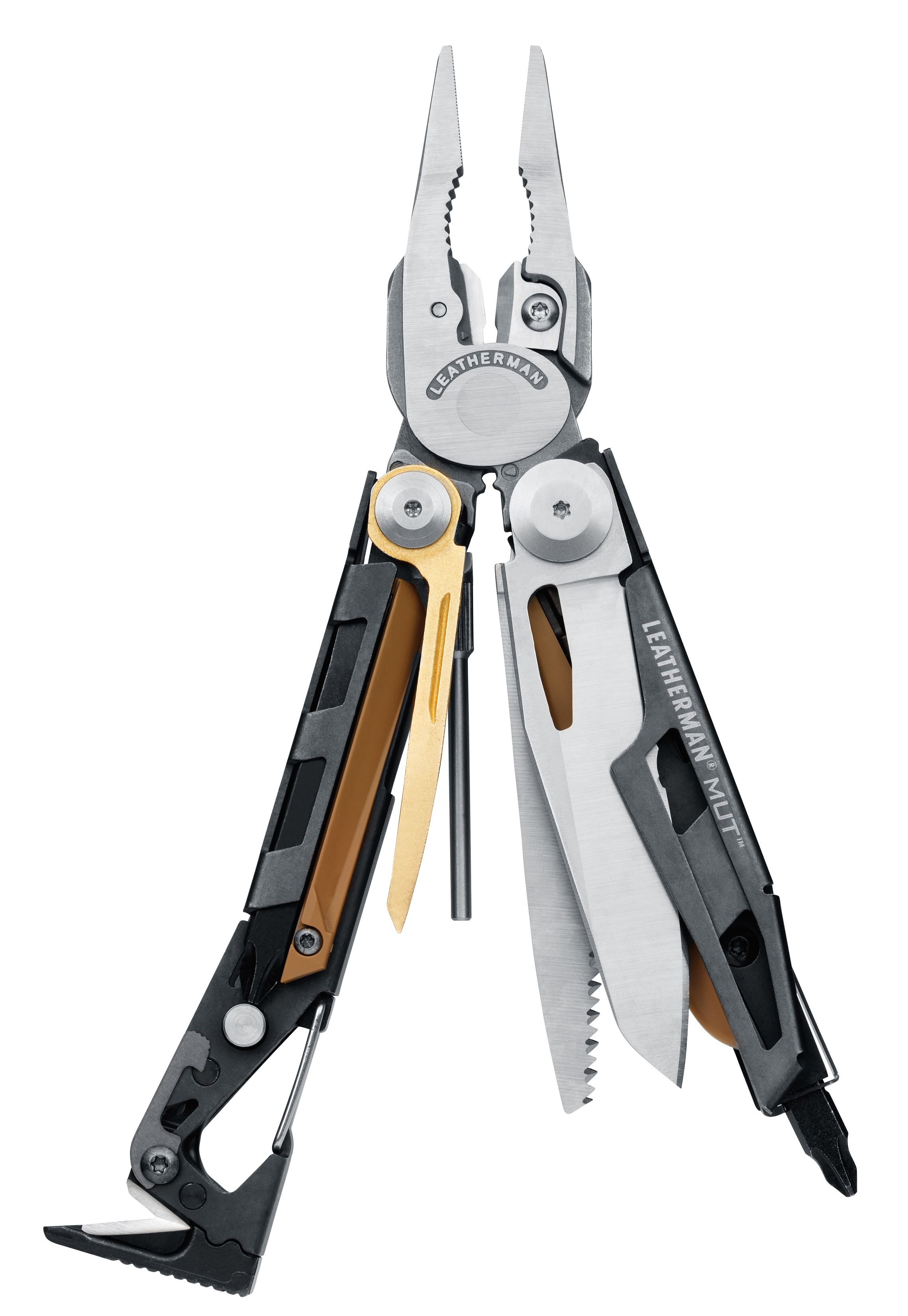 Leatherman MUT AR15 multitool