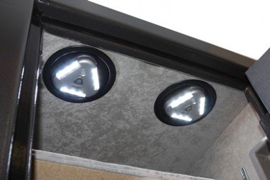Fatboy Feature Two Motion Sensor LED Lights