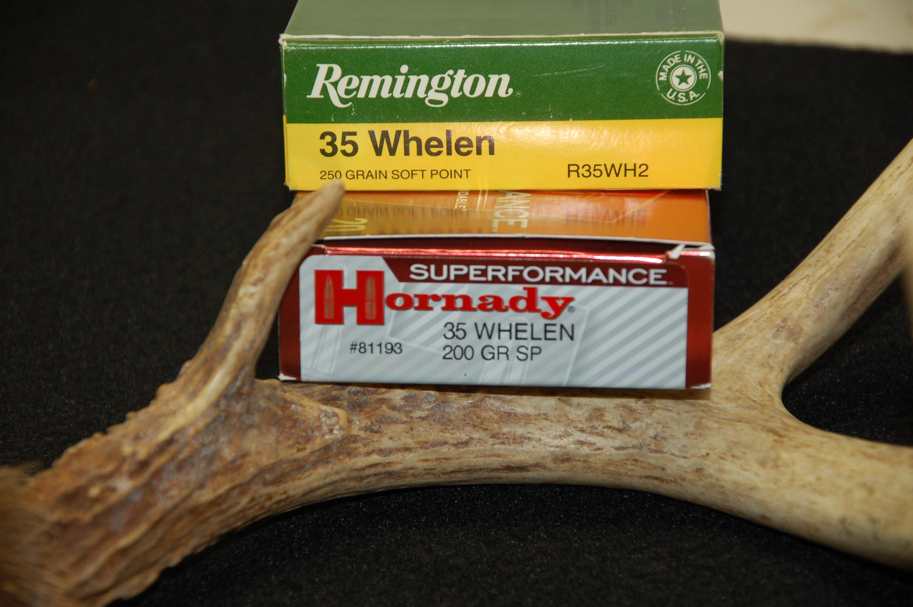 Picking the right hunting ammo