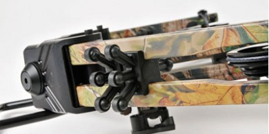 Click image to see how to accessorize a crossbow