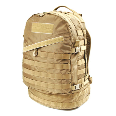 Blackhawk Products, Ultra Light-Weight Phoenix Pack