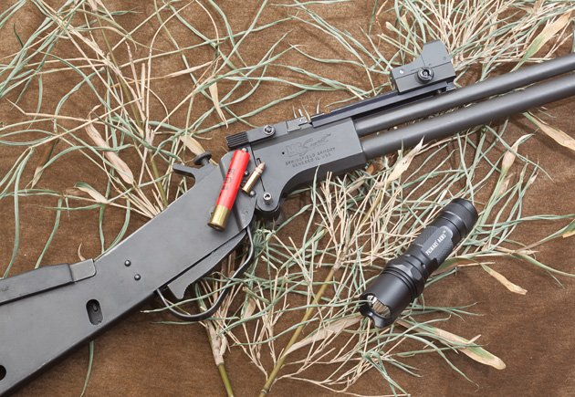 Maximizing .410 Shotgun Performance for Hunting and Defense