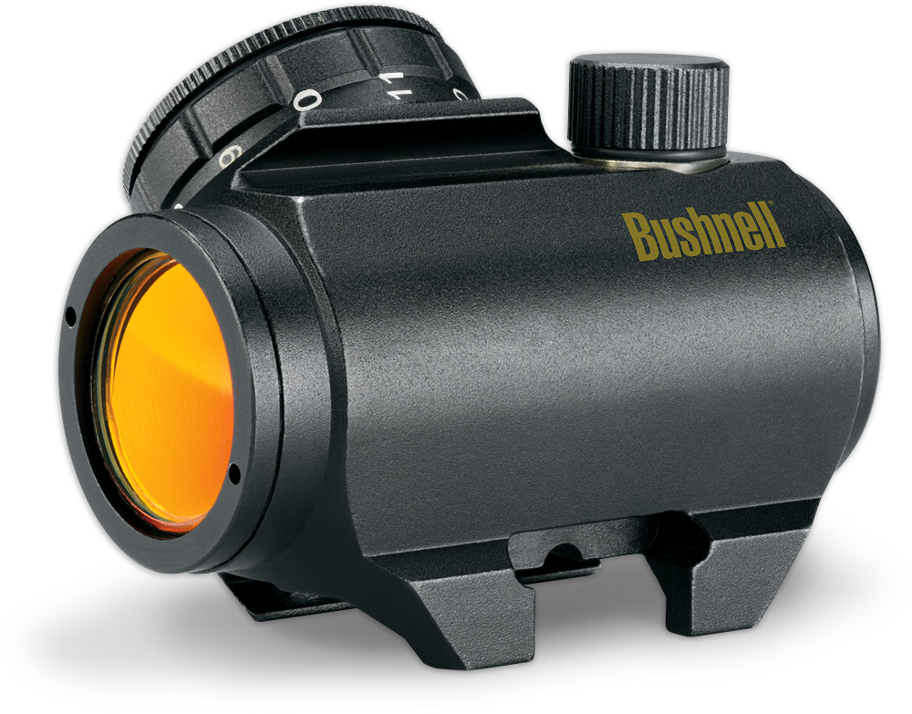 Bushnell Trophy TRS-25 Red Dot Sight