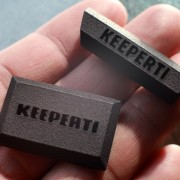 KeeperTI Tag and KeeperTI Traveller