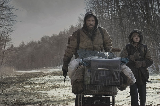 SHTFlix: Why The Road Shouldn't Be on Anyone's List of Great Prepper Movies