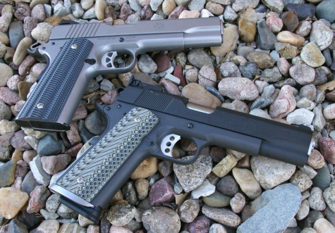 1911 VZ Grips: The Easiest Upgrade to Your 1911