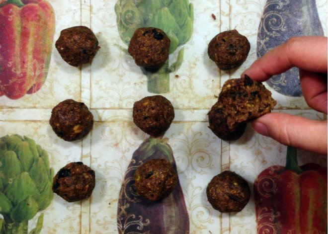 Try this: Pemmican