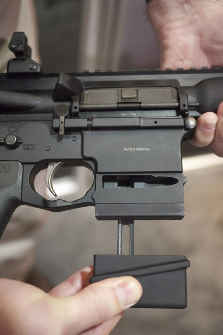 lwrc previews ca compliant magazine less ar alloutdoor