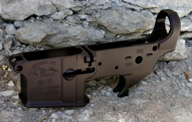 Anderson Manufacturing AR-15 Parts