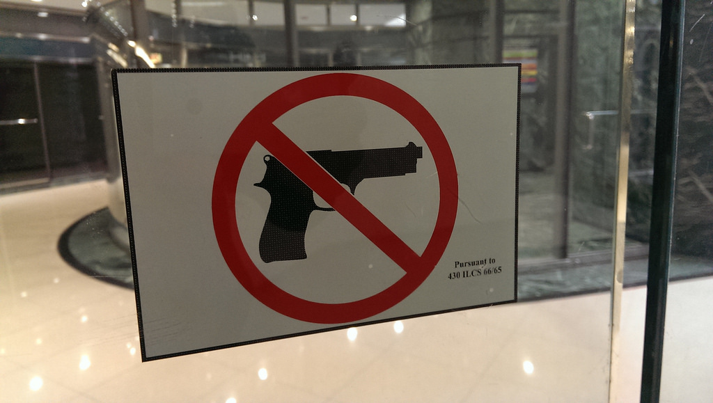 Georgia Laws Conflicted on School Carry