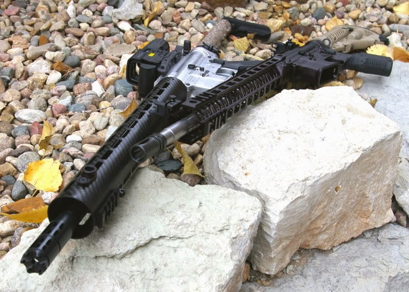 Building a Cheap-to-shoot 5.45×39 AR-15