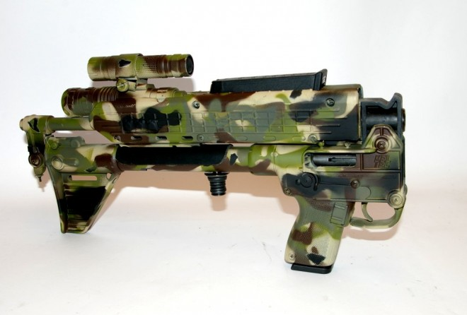 picture about Free Printable Camo Stencils for Guns identify Do it yourself: How toward do Krylon Multi-Cam Design and style Camouflage Paint Endeavor