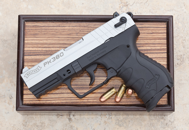 Walther PK380 Pistol