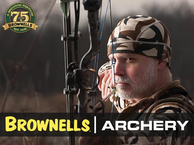 Gunsmith Supplier Brownells Expanding Into Archery