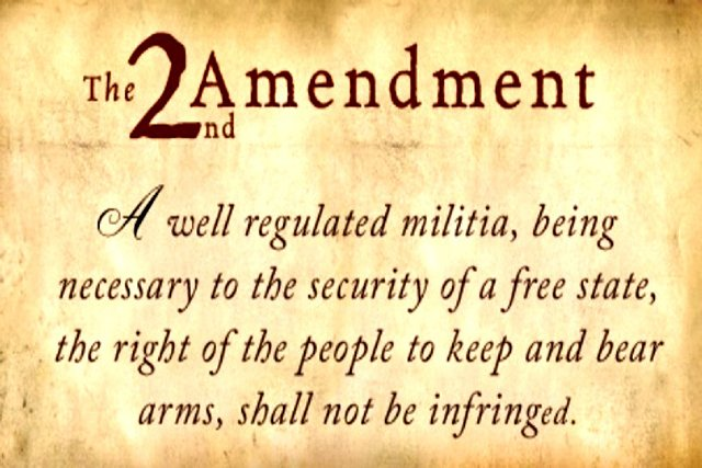 "Proposed ""Firearms Freedom Act Of 2015"""