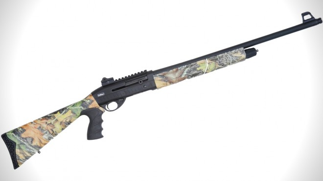 TriStar Arms Raptor ATAC turkey shotgun