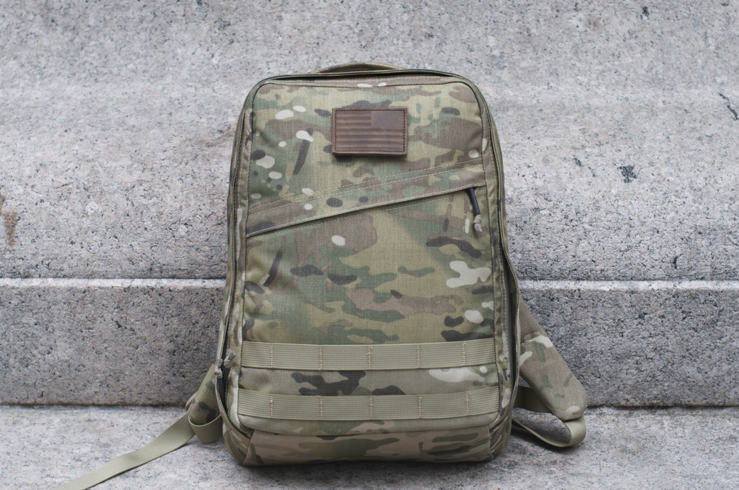 GORUCK's Sale is a Great Deal for Summer Adventures
