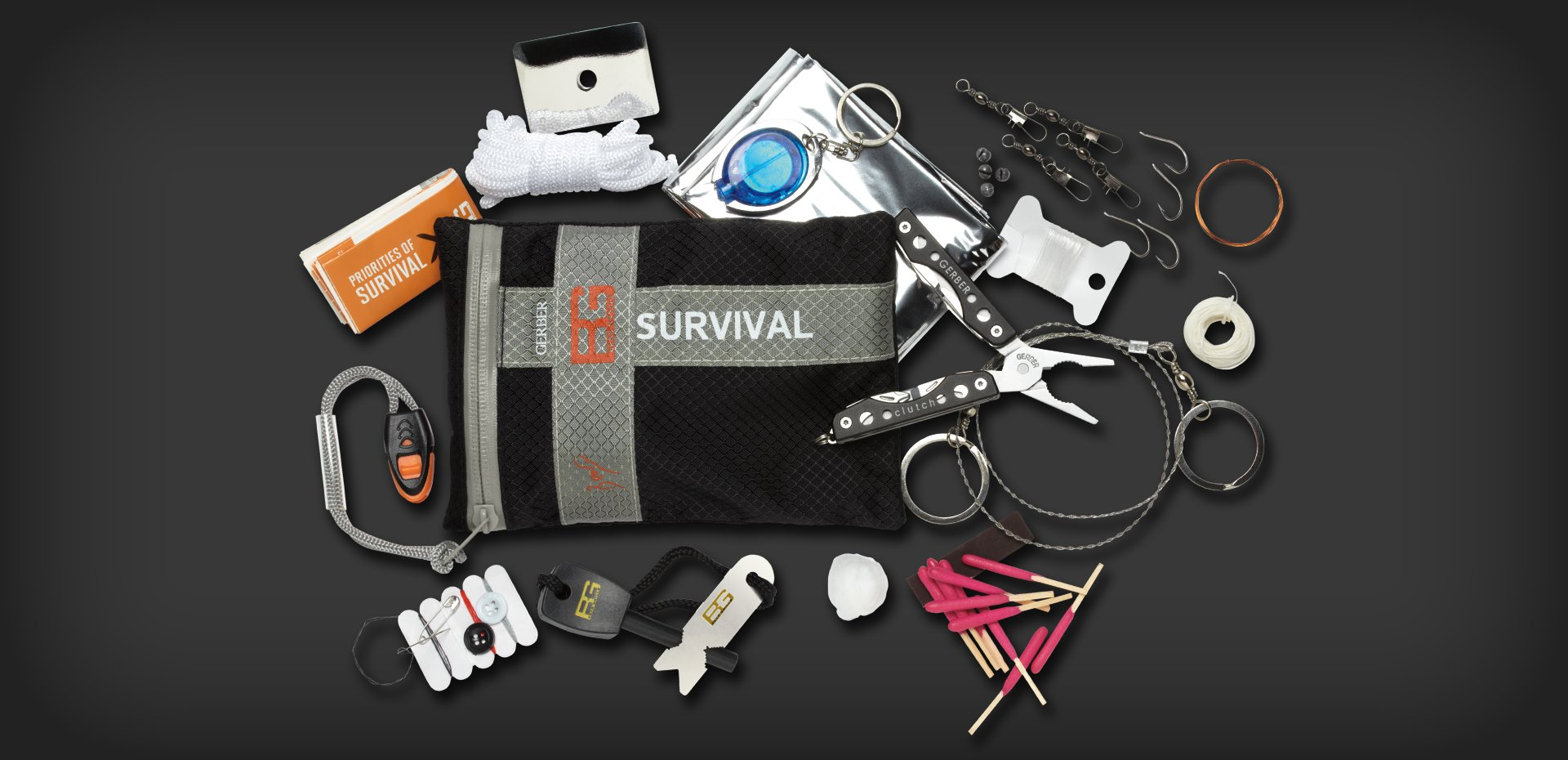 The Pros and Cons of Ready-Made Survival Kits