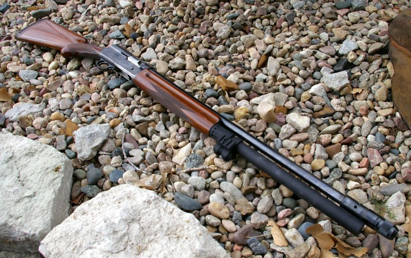 The Browning A5 12 Gauge: Resurrecting a Legend, Part 1
