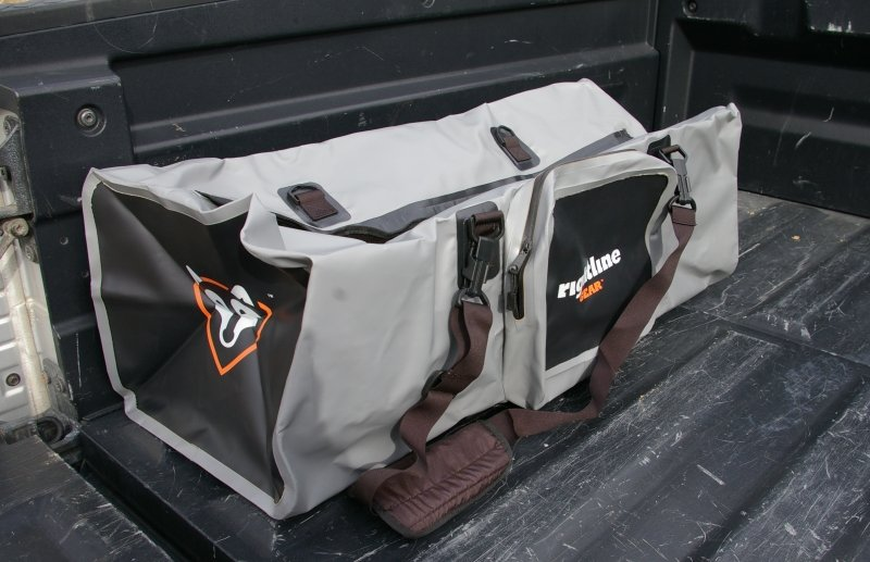 The Ultimate Large Bug Out Duffle?
