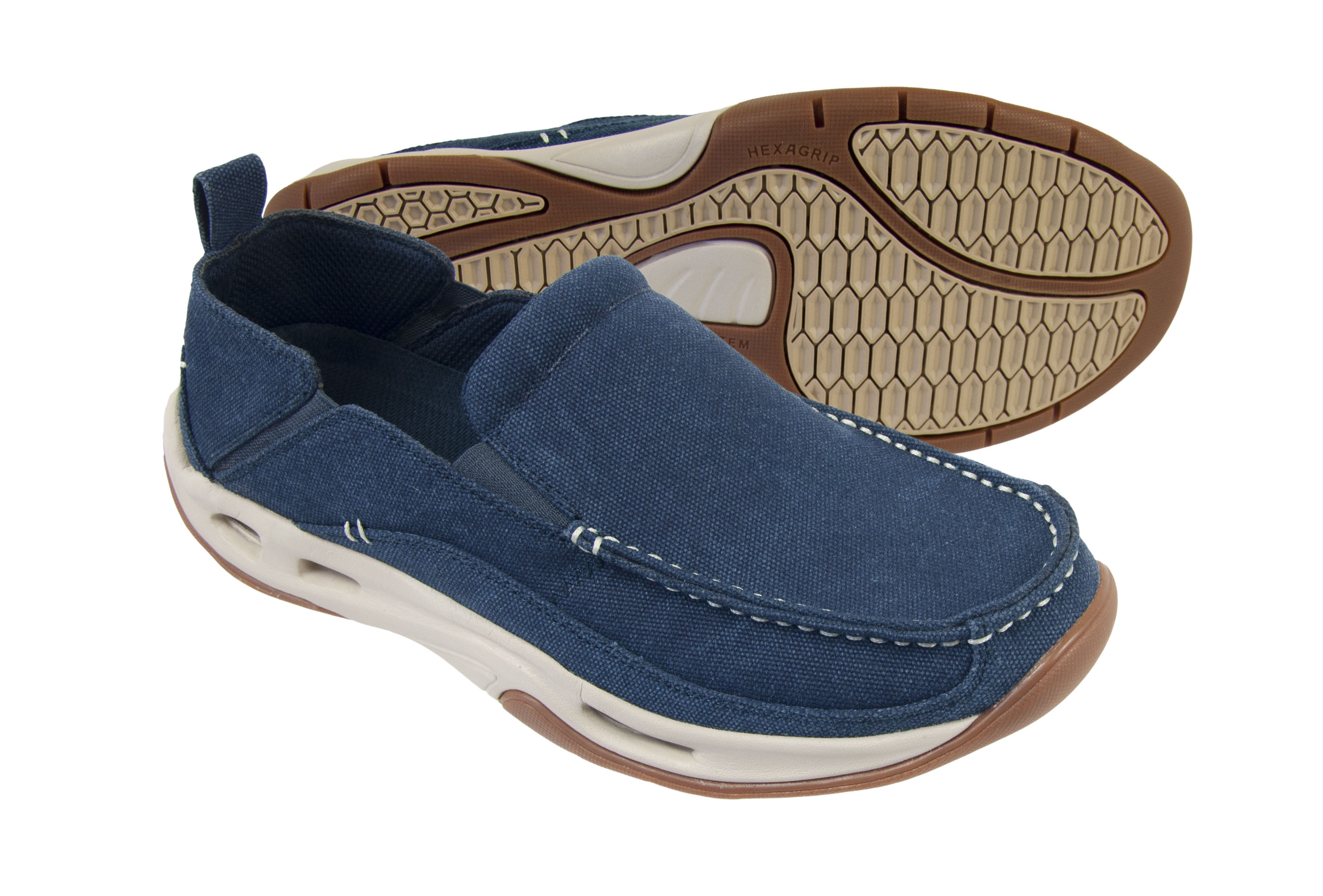 Rugged Shark's Shoes for Water Recreation