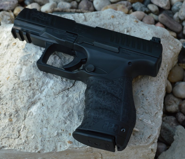 Walther PPQ M2 9mm Pistol Review