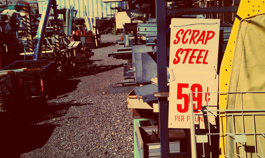 3 Reasons to Shop at the Military Surplus Store