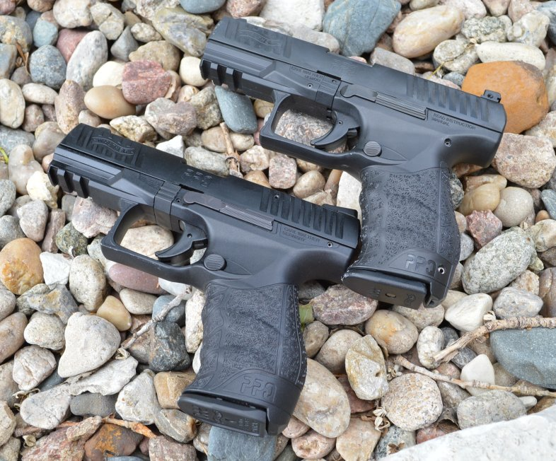 Review: Walther PPQ .22LR Pistol