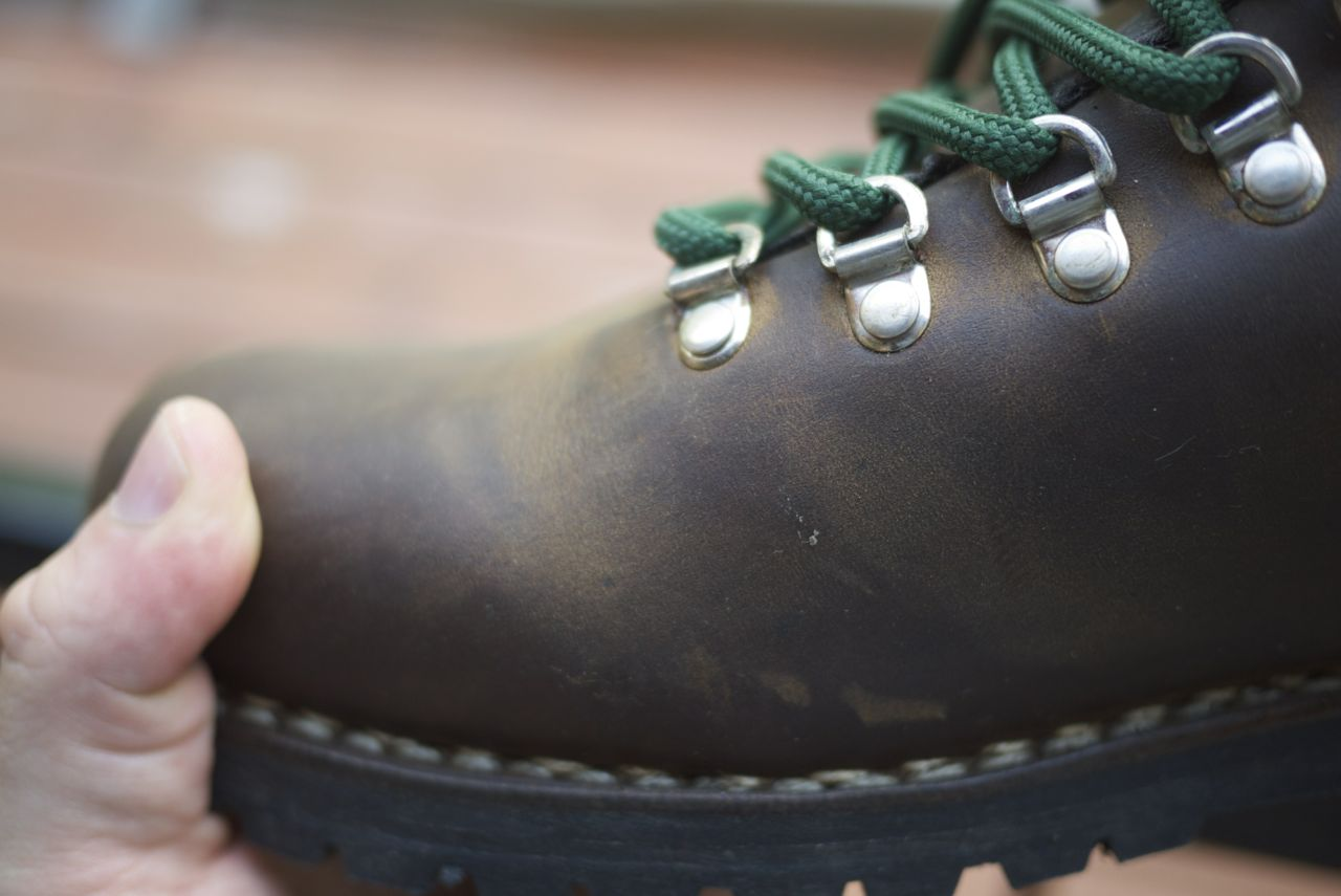 e3177d591d8 Merrell Wilderness Boots Review: I'd Bug Out in These - AllOutdoor ...