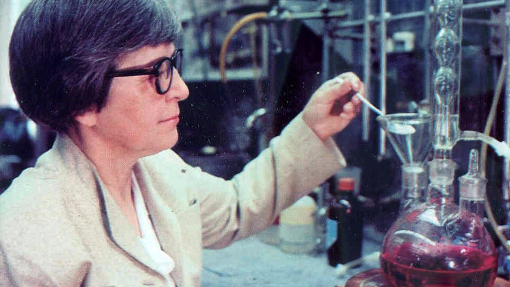 Stephanie L. Kwolek, Inventor of Kevlar, Has Died