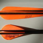 Arrow vanes