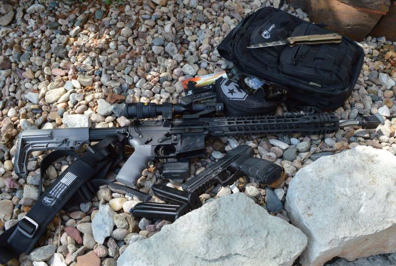 Review: Ultimate State-of-the-Art AR-15 Build