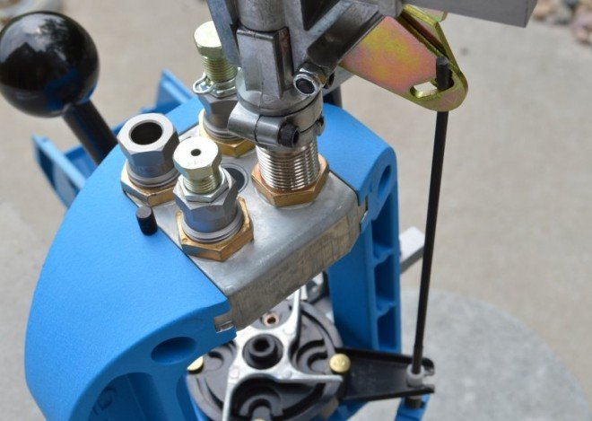 Review: Dillon Precision's 550B Progressive Reloading Press