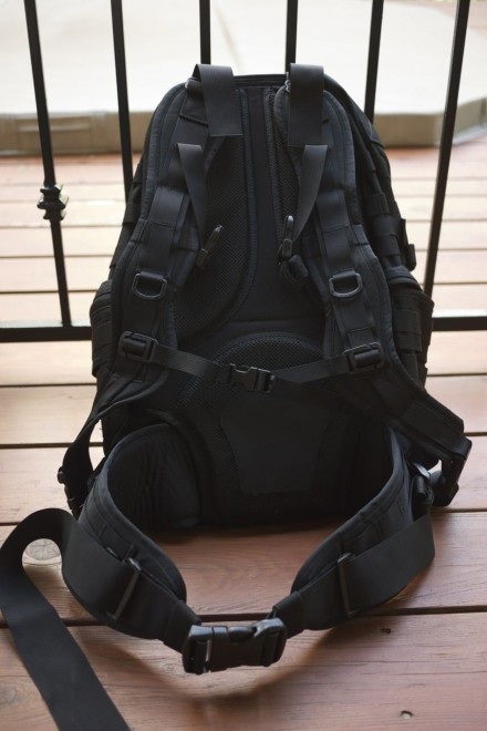 Fast Packing Gear Fast Pack Edc 04