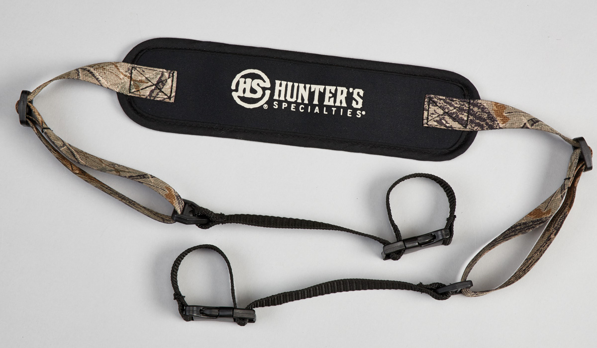 Do You Use a Bow Sling?