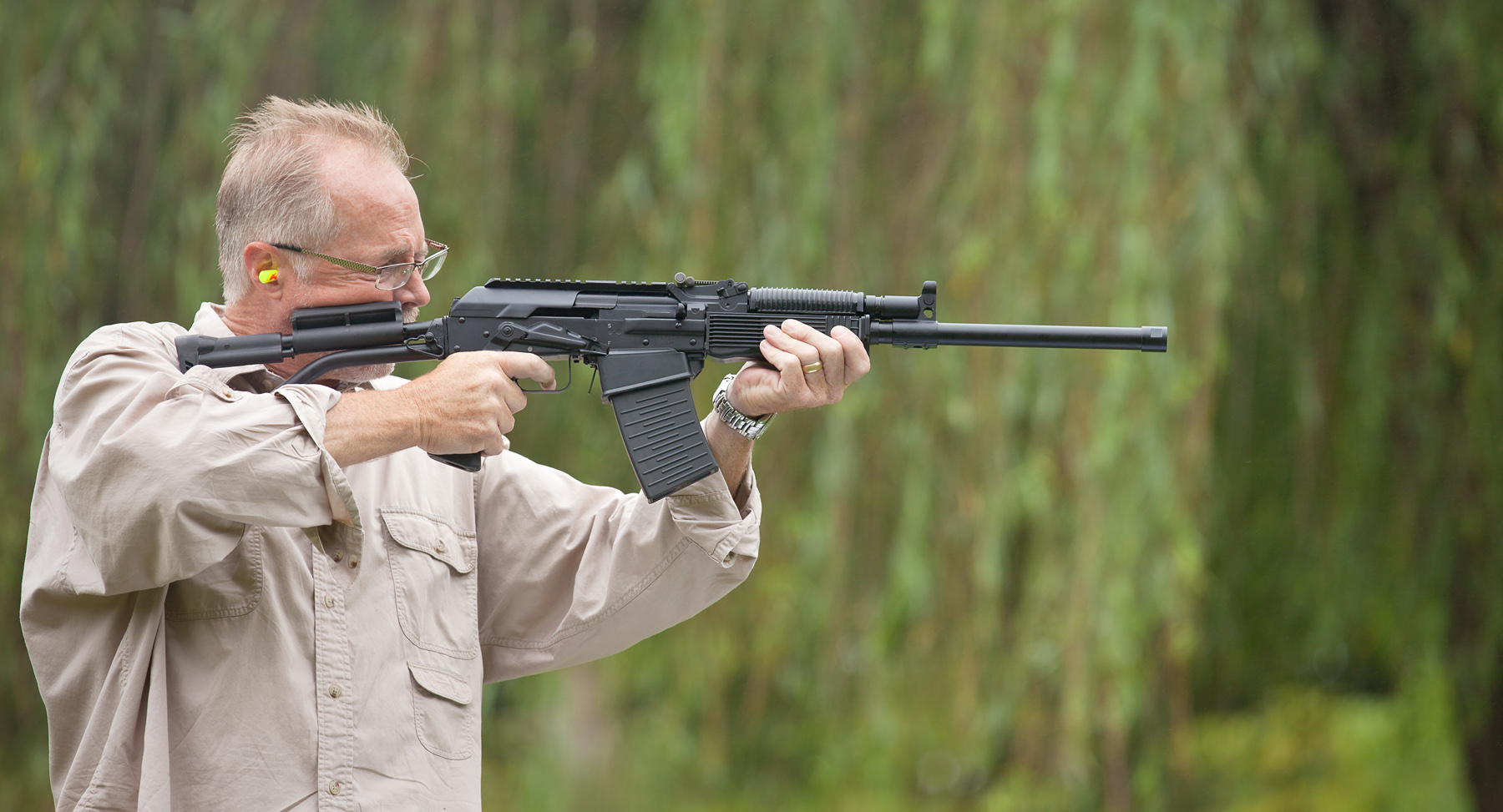 Vepr 12 First Impressions