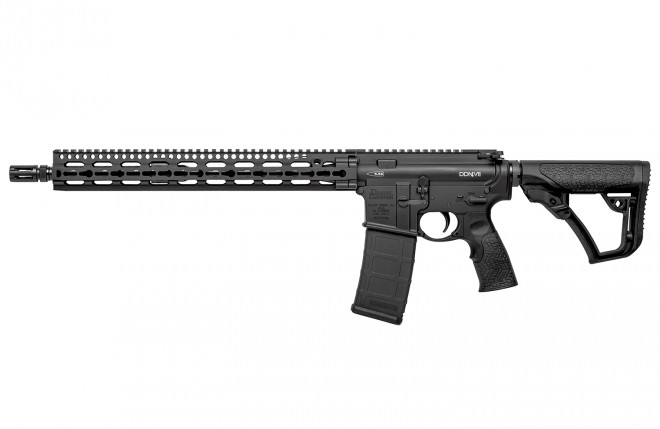 Daniel Defense DDM4 V11 AR Rifle Carbine