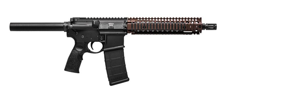 Daniel Defense's New Guns for Summer 2014