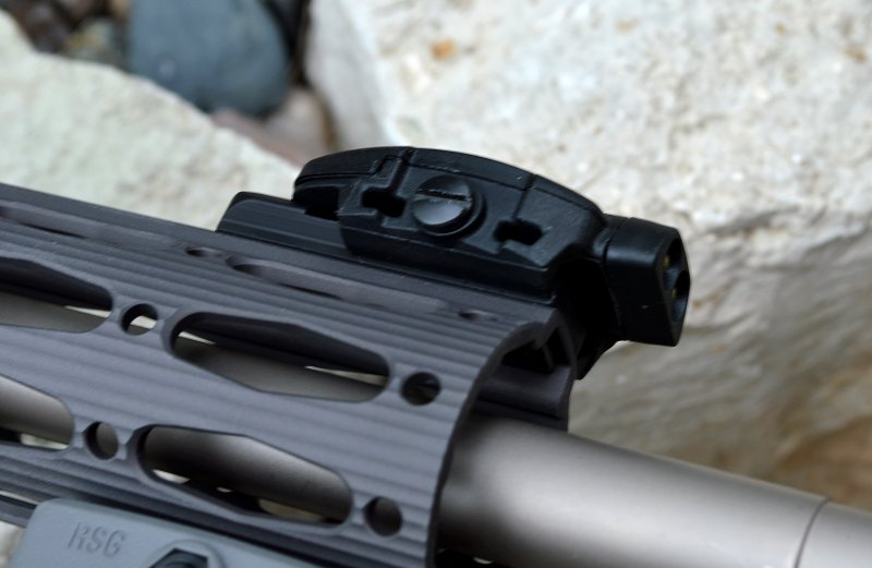 Review: WMD Guns Ultimate AR-15 Chassis - AllOutdoor com