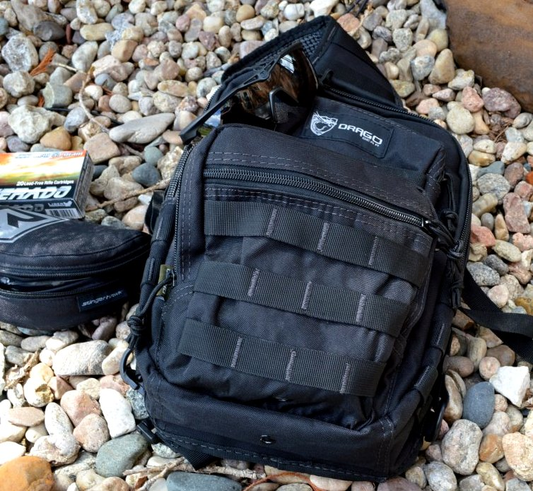 Review: Drago Sentry Pack For iPad/Tablets
