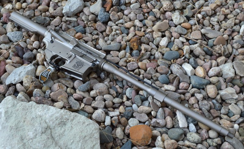 Review: WMD Guns Ultimate AR-15 Chassis