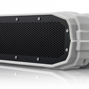 Braven BRV-X Speaker. The red thing is for attaching a strap.
